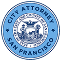 Seal of the City Attorney of San Francisco