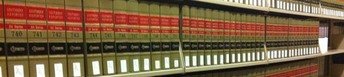 San Francisco Law Library.