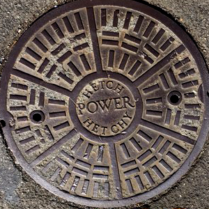 San Francisco's publicly-owned power enterprise was created by the federal Raker Act of 1913.